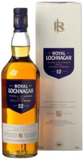 Royal Lochnagar 12 Jahre Highland Single Malt Scotch Whisky (1 x 0.7 l) - 1