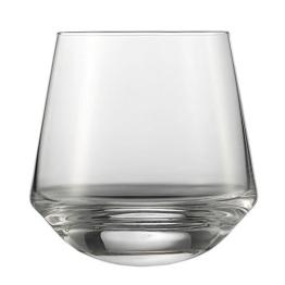 Schott Zwiesel BAR Special 6-teiliges Glasset Dancing Tumbler, Tritan Kristalglas, Transparente, 9.6 cm, 6 - 1