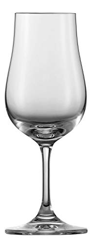 Schott Zwiesel BAR Special 6-teiliges Whisky Nosing Set Glas, Tritan Kristalglas, Transparente, 6.6 cm - 1