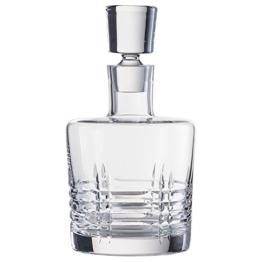 Schott Zwiesel Basic BAR Classic Karaffe 750 ml Whisky Karaf, Tritan Kristalglas, Transparente, 11.8 cm - 1