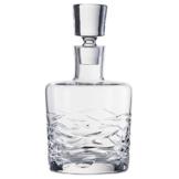 Schott Zwiesel Basic BAR Surfing Karaffe 750 ml Whisky Karaf, Tritan Kristalglas, Transparente, 11.8 cm - 1