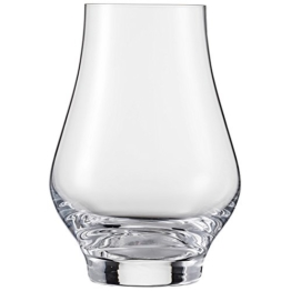 Schott Zwiesel Whisky Nosing BAR Special 120 Glas, Tritan Kristalglas, Transparente, 8.3 cm, 6 - 1