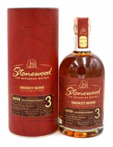 Schraml Stonewood Smokey Monk Whisky 0,7l Jahrgang 2016 - 1