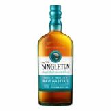 Singleton of Dufftown Malt Master's Selection Whisky, 0.7 l - 1