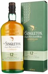 Singleton of Glendullan 12 Years Old mit Geschenkverpackung (1 x 1 l) - 1