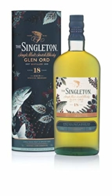 Singleton Special Release 2019, 18 Jahre Single Malt Whisky (1 x 0.7 l) - 1