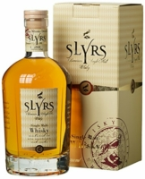 Slyrs Single Malt Whisky in Geschenkverpackung (1 x 0.7 l) - 1
