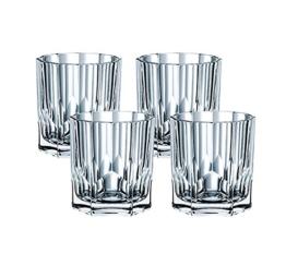 Spiegelau & Nachtmann, 4-teiliges Whiskybecher-Set, Aspen, 92126 - 1