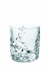 Spiegelau und Nachtmann 4-teiliges Whiskybecher-Set, 356 ml, 101968, Sculpture - 1