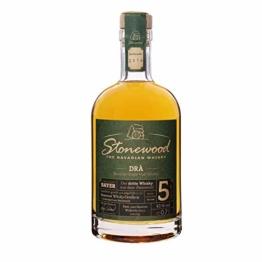 Stonewood Dra Single Malt Whisky 0,70l - 1