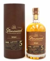 Stonewood Woaz Single Wheat Malt Whisky 0,70l - 1