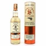 Strathmill 2007-10 Jahre - Signatory Vintage - Single Malt Whisky (1 x 0,7l) - 1