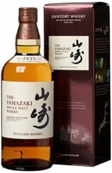 Suntory Yamazaki Single Malt Distiller's Reserve Whisky (1 x 0.7 l) - 1