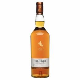 Talisker 30 Jahre Single Malt Scotch Whisky (1 x 0.7 l) - 1