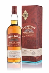 Tamnavulin Sherry Cask 1x0,7l 40% vol. - 1