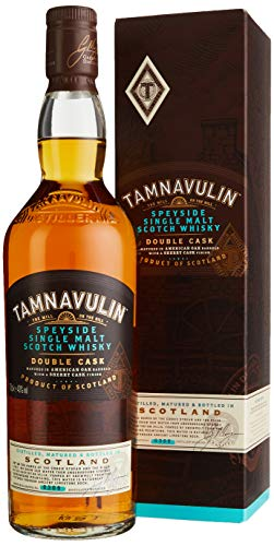 Tamnavulin Speyside Single Malt Whisky 1 x 0.7 l - 1