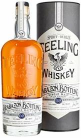 Teeling Irish Whisky - The Revival V 46% Vol. (0,7l) - Whiskey aus Irland mit Noten von gerösteten Mandeln, frisch gepressten Trauben sowie Zitrus - 1