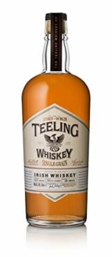 Teeling Single Grain Irish Whiskey mit Geschenkverpackung (1 x 0,7 l) - 1