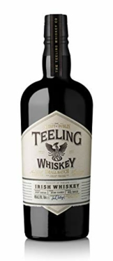 Teeling Small Batch Irish Whiskey (1 x 0,7 l) - 1