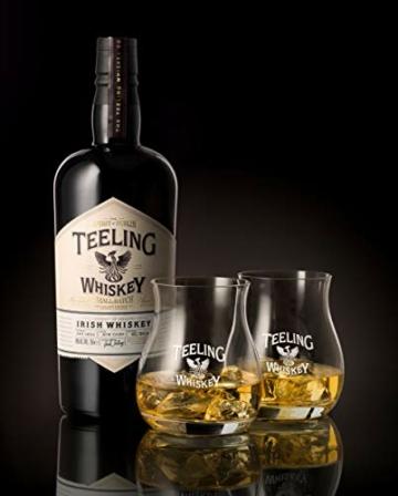 Teeling Small Batch Irish Whiskey (1 x 0,7 l) - 5