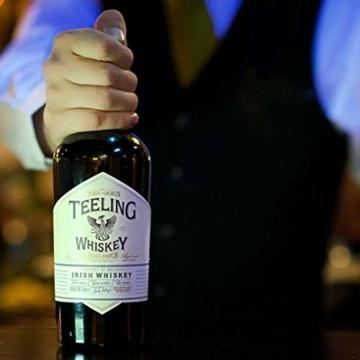 Teeling Small Batch Irish Whiskey (1 x 0,7 l) - 7