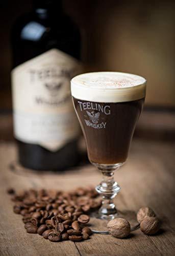 Teeling Small Batch Irish Whiskey (1 x 0,7 l) - 9