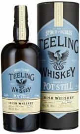 Teeling Whiskey Single Pot Still Irish Whiskey Whisky (1 x 0.7 l) - 1