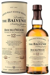 The Balvenie Doublewood Single Malt Scotch Whisky 12 Jahre (1 x 0.7 l) - 1