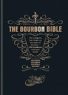 The Bourbon Bible - 1