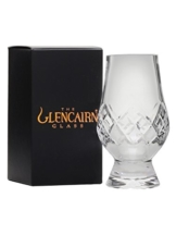 The Glencairn Cut Crystal Whisky Tasting Glass - 1
