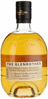 The Glenrothes Bourbon Cask Reserve Speyside Single Malt Scotch Whisky (1 x 0.7 l) - 1
