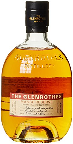 The Glenrothes Manse Reserve mit Geschenkverpackung (1 x 0.7 l) - 1