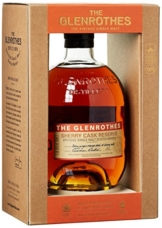 The Glenrothes Sherry Cask Reserve mit Geschenkverpackung Whisky (1 x 0.7 l) - 1