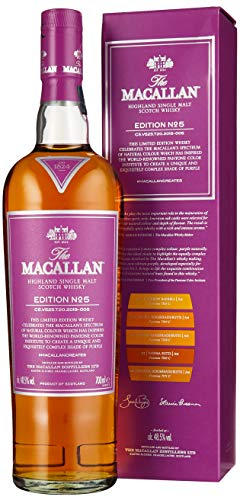 The Macallan 22104 Whisky , 0.7 - 1