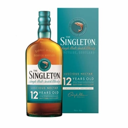 The Singleton of Dufftown 12 Jahre Single Malt Scotch Whisky (1 x 0.7 l) - 1