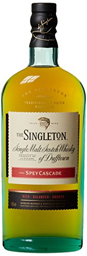 The Singleton of Dufftown Spey Cascade Single Malt Scotch Whisky (1 x 0.7 l) - 1