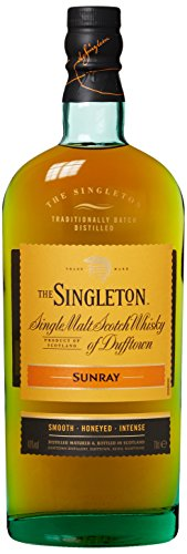 The Singleton of Dufftown Sunray Single Malt Scotch Whisky (1 x 0.7 l) - 1