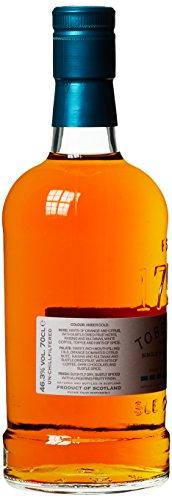 Tobermory 12 Years Old Manzanilla Finish Whiskey mit Geschenkverpackung (1 x 0.7 l) - 2
