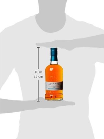 Tobermory 12 Years Old Manzanilla Finish Whiskey mit Geschenkverpackung (1 x 0.7 l) - 6
