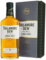 Tullamore D.E.W. Irish Whiskey 14 Jahre (1 x 0.7 l) - 1