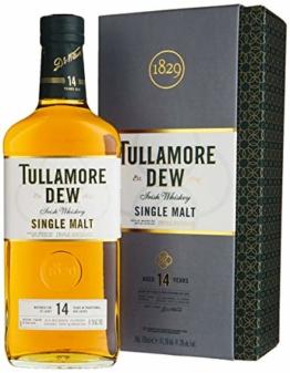 TullamoreD.E.W. Irish Whiskey14 Jahre (1 x 0.7 l) - 1