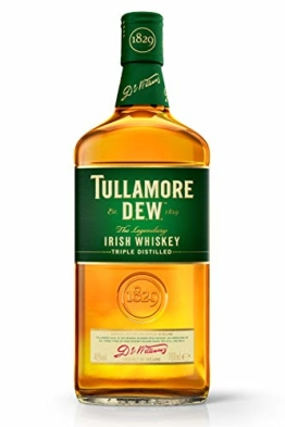Tullamore D.E.W. Original Irish Whiskey  (1 x 0.7 l) - 1