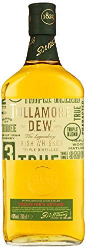 Tullamore Dew Collector's Edition Irish Whiskey (1 x 0.7 l) - 1