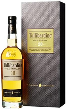 Tullibardine 20 Jahre (1 x 0.7 l) - 1