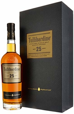 Tullibardine 25 Jahre (1 x 0.7 l) - 1