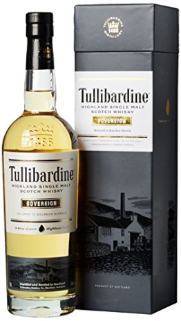 Tullibardine Sovereign (1 x 0.7 l) - 1