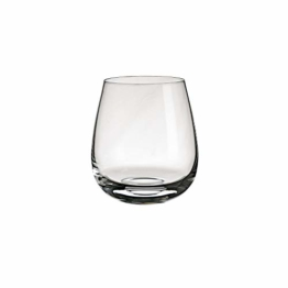 Villeroy & Boch - Scotch Whisky Single Malt Islands Whisky Tumbler, 400 ml, 8,8 cm, Whiskyglas für Kenner, Kristallglas, spülmaschinengeeignet - 1