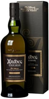 WhiskyArdbegUigeadailin Geschenkverpackung (1 x 0.7 l) - 1