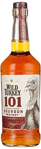 Wild Turkey 101 Bourbon Whiskey (1 x 0.7 l) - 1