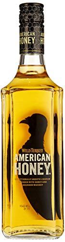 Wild Turkey American Honey Liköre (1 x 0.7 l) - 1